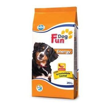 Farmina Fun Dog Energy 20 kg 0