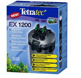 Filtru extern Tetratec Ex 1200 0