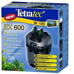 Filtru extern Tetratec Ex 600  0