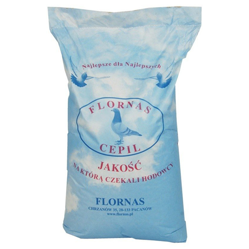 Flornas Boabe Mici 20 kg 0