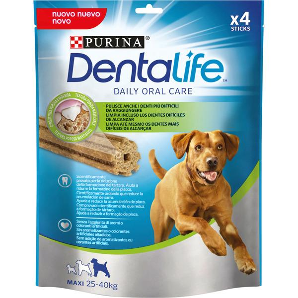 Friskies Dental Life Large 142g 0