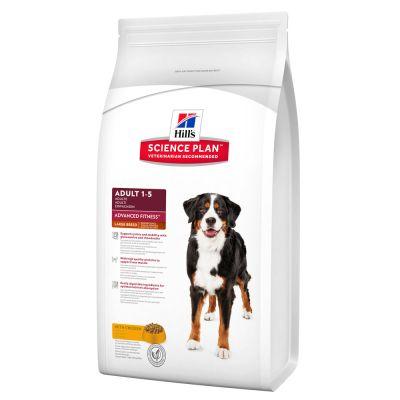 Hills SP Canine Adult Large 12 kg 0