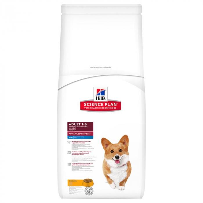 Hills SP Canine Adult Mini 7 kg 0