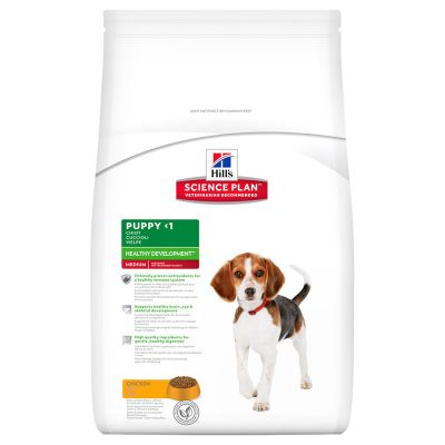 Hills SP Canine Puppy Chicken 14 kg 0