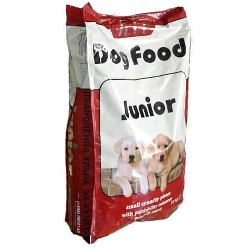 Hit Junior 10 Kg 0