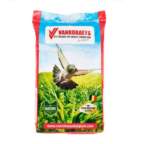 Vanrobaeys Nr.37 Young Birds Racing Exclusive 20kg [0]