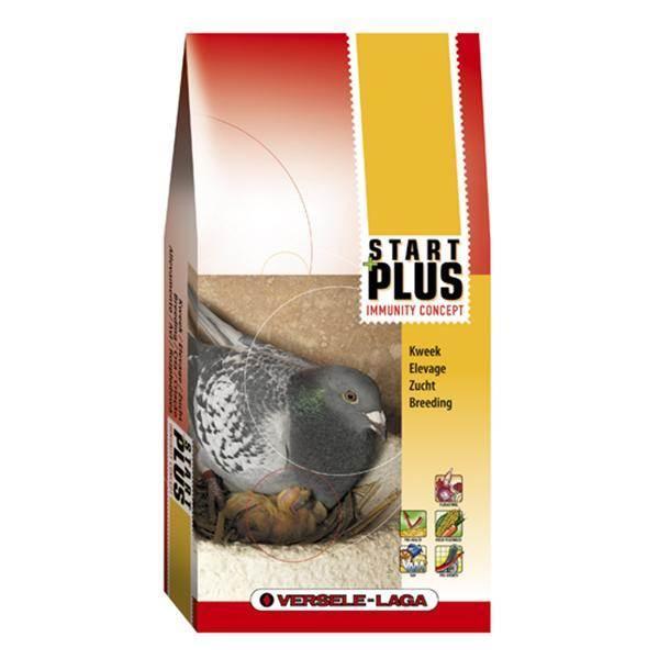 Hrana porumbei Start Plus 20 kg 0