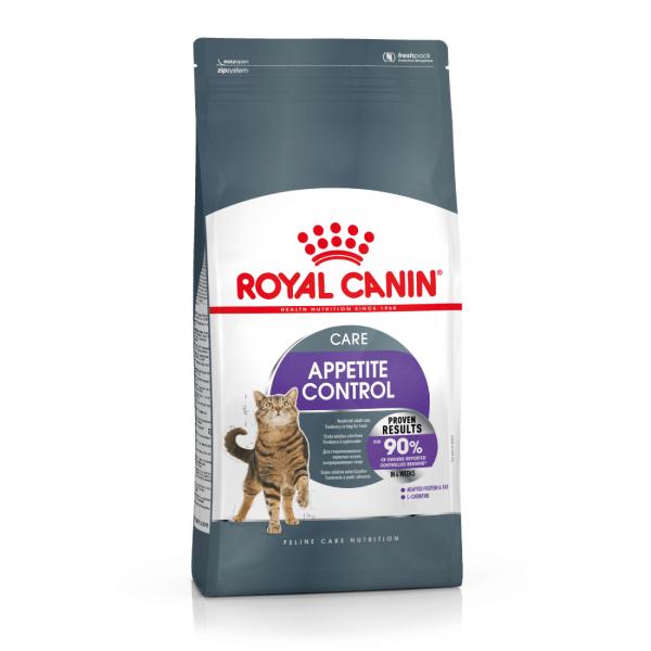 Royal Canin Appetite Control 2 kg [0]