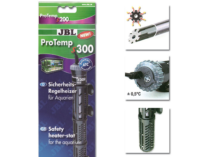Incalzitor JBL Pro Temp S150   0