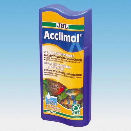 JBL Acclimol 500 ml 0