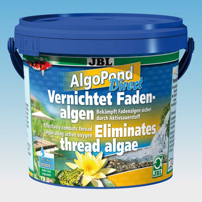 JBL AlgoPond direct 1.000 gr pt. 30.000 L 0
