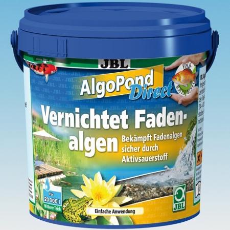 JBL AlgoPond direct 250 gr pt. 5.000 L  0