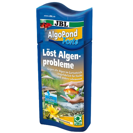 JBL AlgoPond forte 500 ml 0