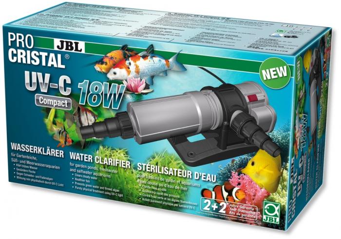 JBL ProCristal Compact UV-C 18W [0]