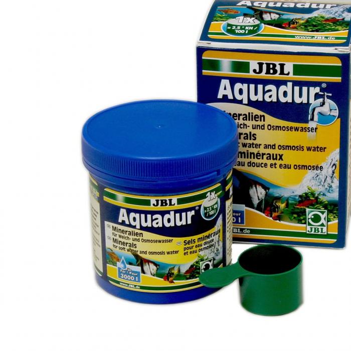 JBL Aquadur 250g 0
