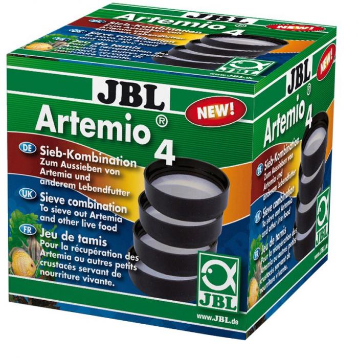 JBL Artemio 4 site 0