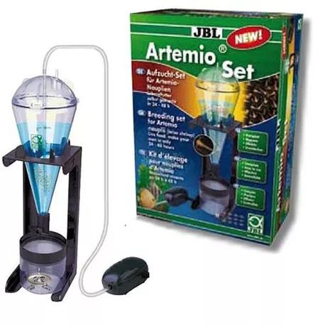 JBL Artemio Set Complet 0