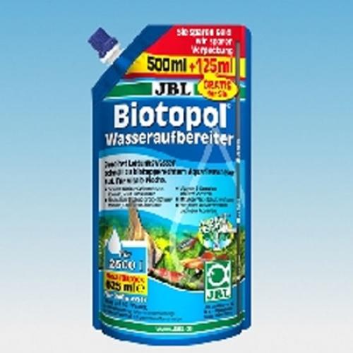 JBL Biotopol Refill 625 ml  0