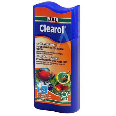 JBL Clearol [0]