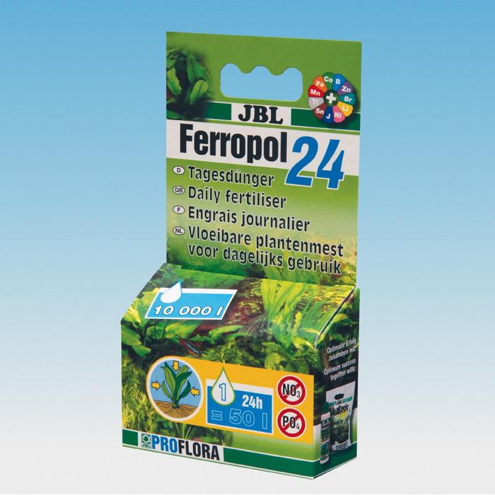 JBL Ferropol 24 / 10 ml 0