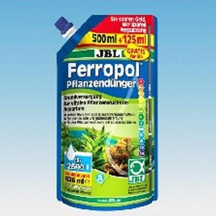 JBL Ferropol Refill 625 ml 0