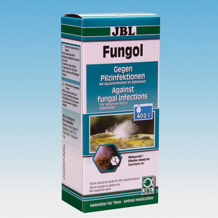 JBL Fungol 100 ml/400 l 0
