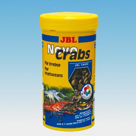 JBL NovoCrabs 100 ml - 45 gr 0