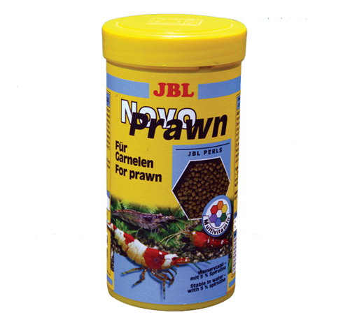 JBL Novo Prawn 100ml 0