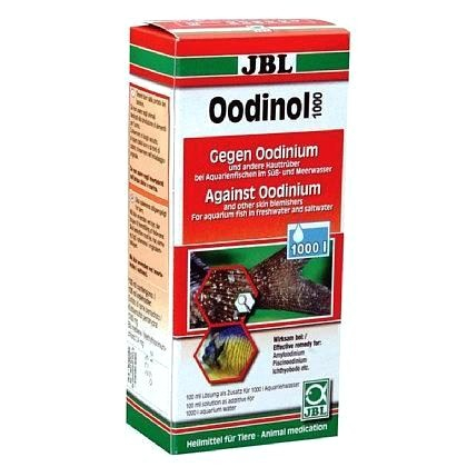 JBL Oodinol 100 ml 0