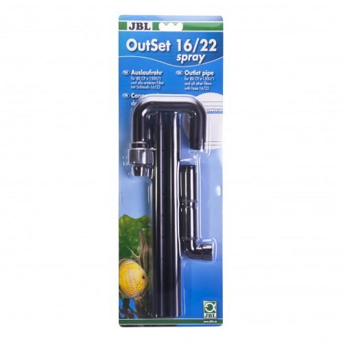JBL OutSet spray 16/22 (CP e150X) 0