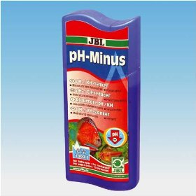 JBL ph-Minus 100 ml 0