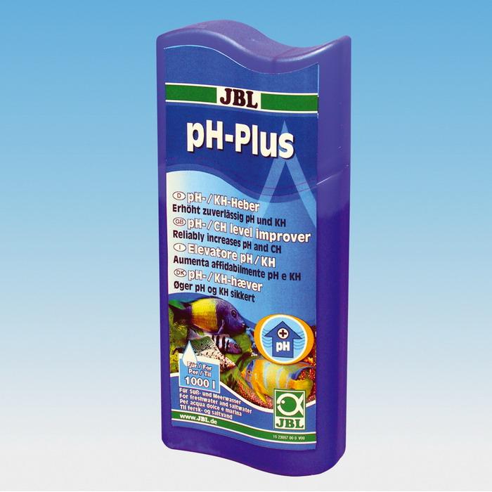 JBL pH Plus 100 ml 0