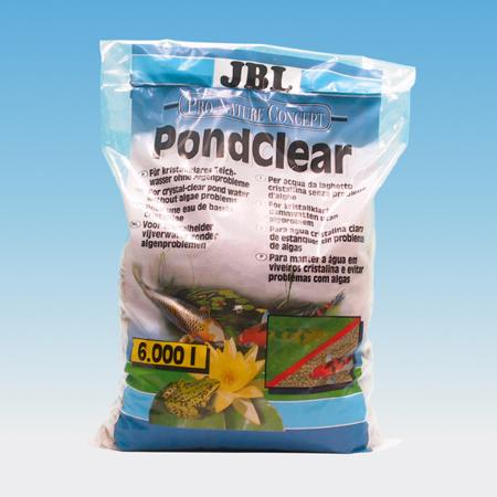 JBL PondClear 2x900g 0