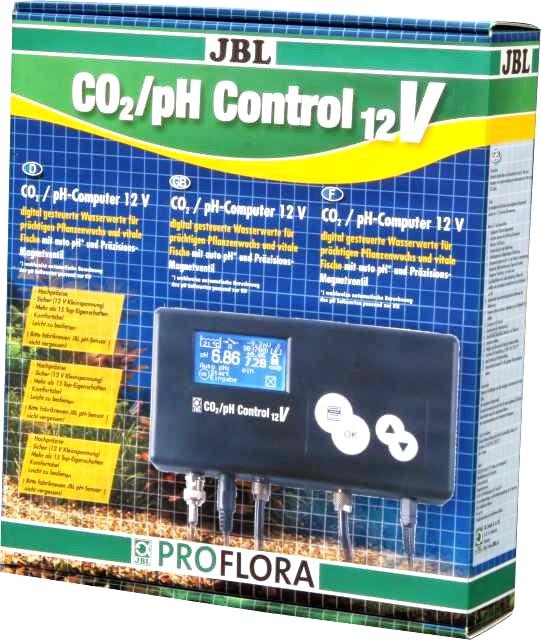 JBL Proflora pH Control 12V 0