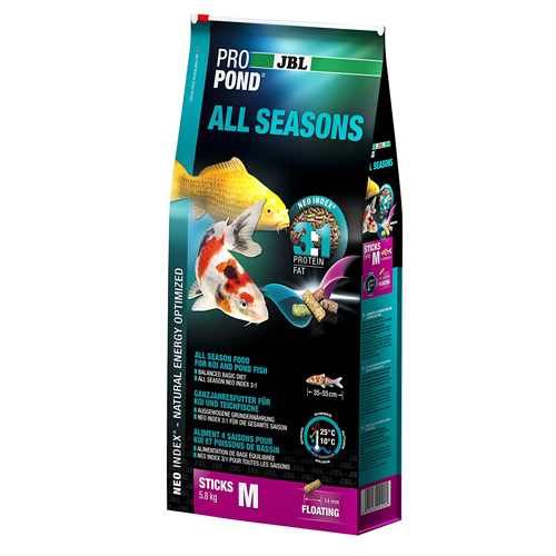 JBL ProPond Sticks All Season M 5,8 kg 0