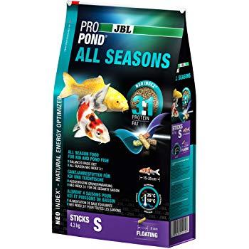 JBL ProPond Sticks All Season S 5,8 kg 0