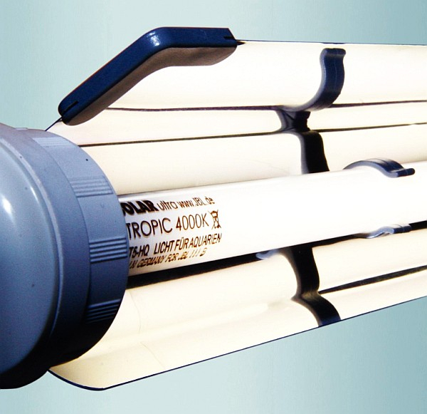 Reflector acvariu JBL Solar Reflect T5, 850 mm, 39 w [1]