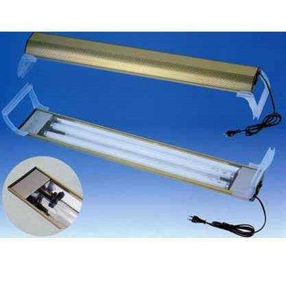 Lampa dubla Resun DL-15R 0