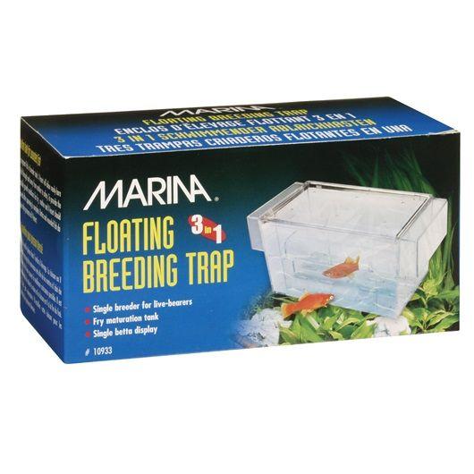 Maternitate Marina 3 in 1 din plastic pentru pesti [0]