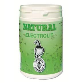 Natural Electrolit 750g 0