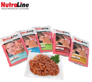 Nutraline Plic 100g 0