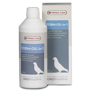 Oropharma Form-Oil-Plus 500 ml 0