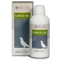 Oropharma Garlic Oil 250 ml 0