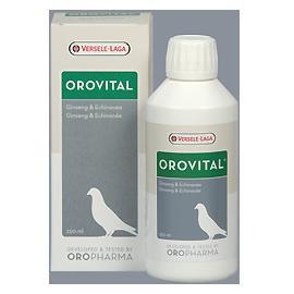 Oropharma Orovital 250 ml 0