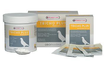 Oropharma tricho plus 30 plicuri 0