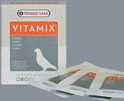 Oropharma Vitamix 8 plicuri 40 g 0