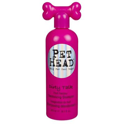 PET HEAD Sampon Dirty Talk 475 ml 0
