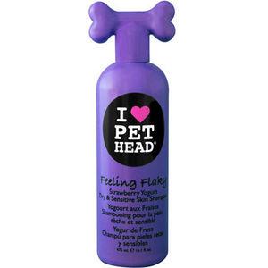 PET HEAD Sampon Feeling Flaky 475 ml 0