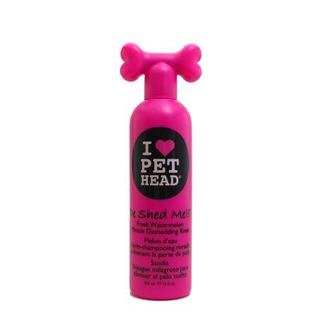 PET HEAD Balsam De Shed Me 354 ml 0