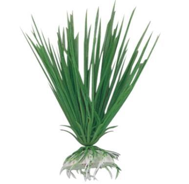 Planta articiala frunze inguste 40 cm 0